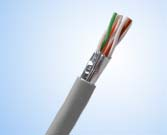 U-FTP Cat6 Stranded